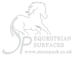 SP Equestrian Surfaces | Stonepack Aggregates & Renders